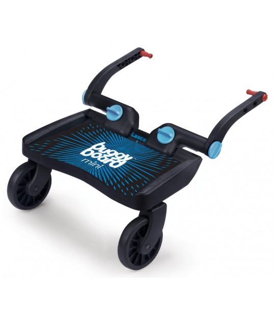 Lacal Buggy Board Mini