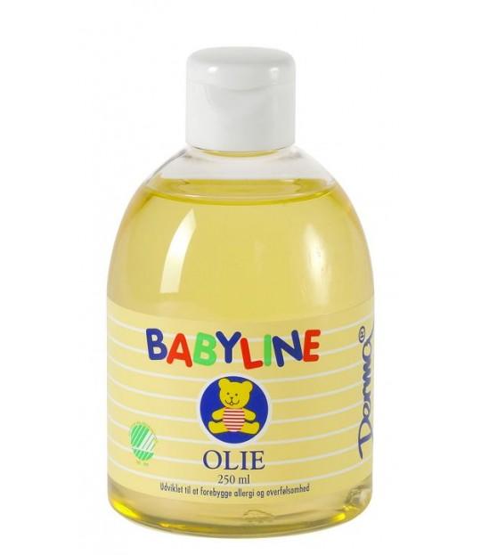 Babyline olje