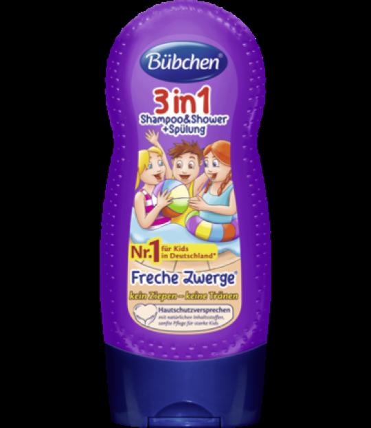 Bübchen Shampoo & Shower