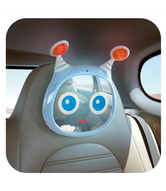 Benbat Active Car Mirror