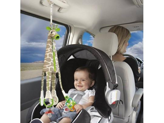 Benbat Giraffe Bil