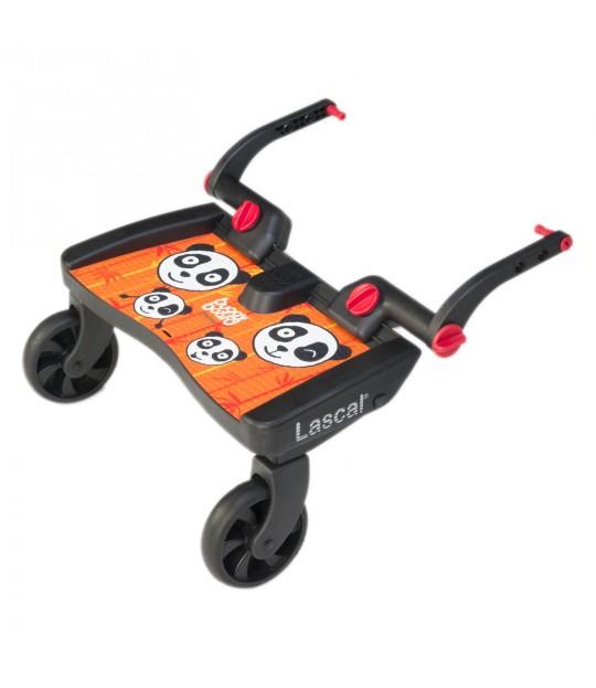 Lascal Buggy Board Maxi Jungle Orange