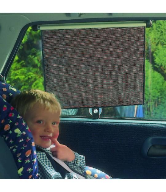 Clippasafe solskjerm bil 2pk