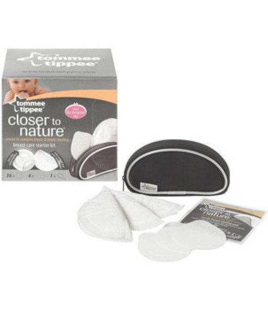 Breast Care starter kit