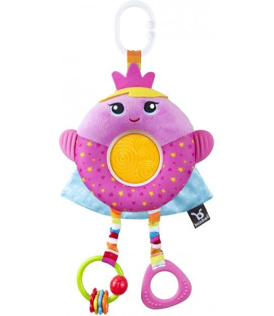 Benbat Dazzle Toys Fairy
