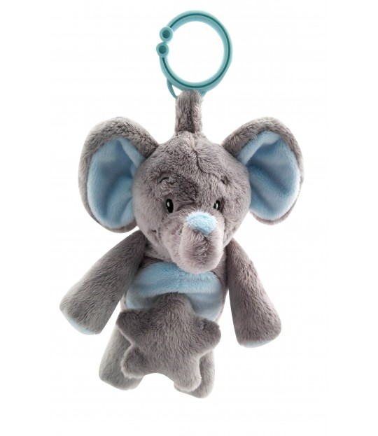 My Teddy Elefant