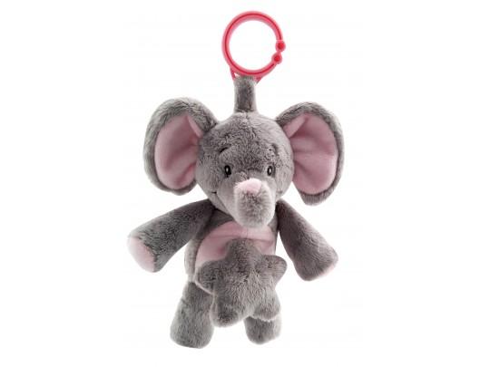 My Teddy Elefant