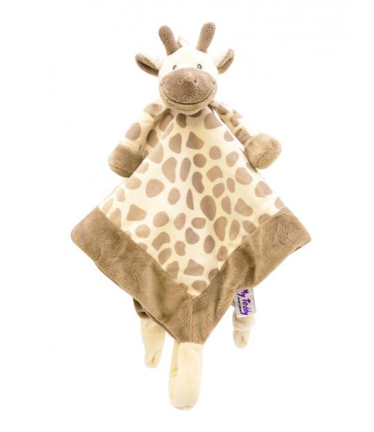 My Teddy Giraffe koseklut