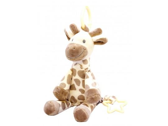 My Teddy Giraffe Rangle