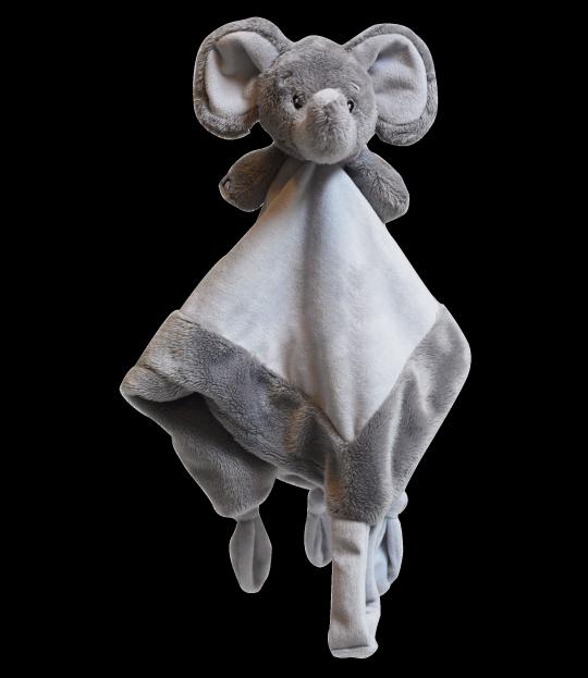 My Teddy Koseklut Elefant