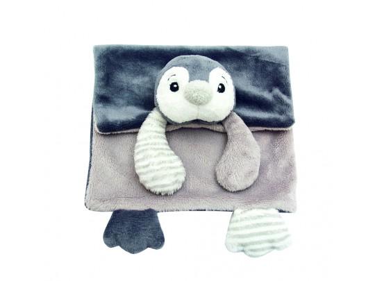 My Teddy Pingvin Koseklut