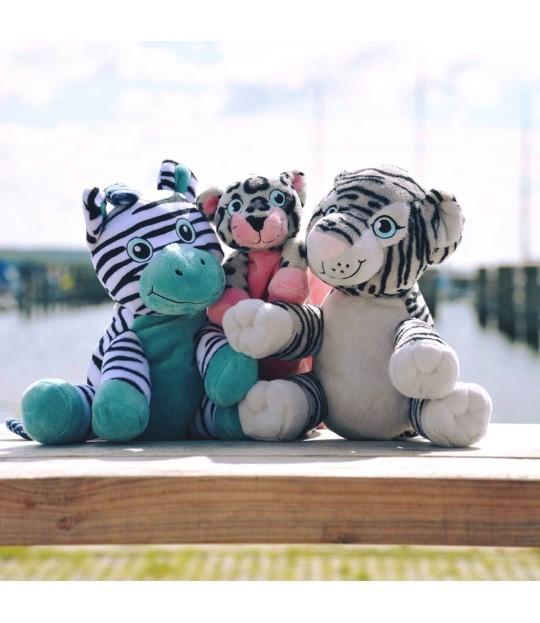 My Teddy Wild Friends