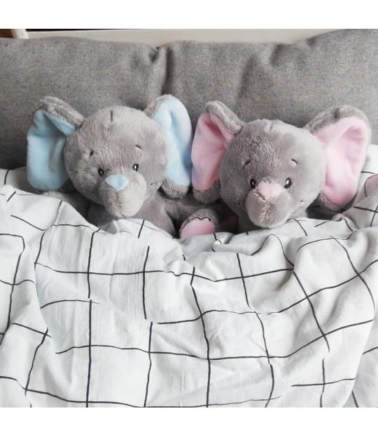 My Teddy Elefant kosebamse