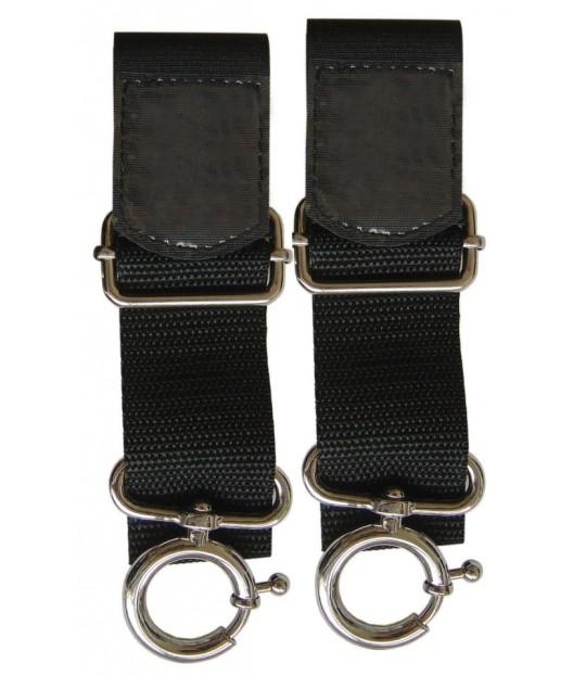 Candide Bag straps