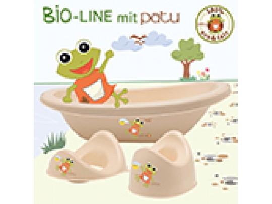 Rotho Biologiske potter og toalettseter