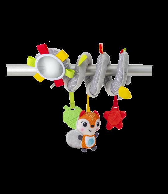 Benbat Spiral Toy