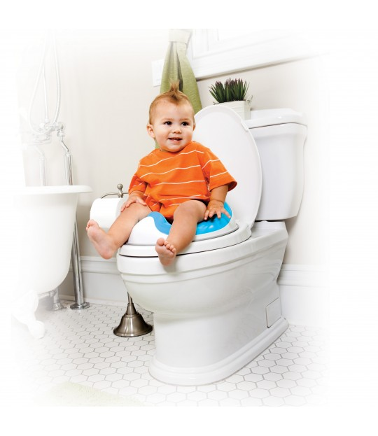 Prince Lionheart justerbart toalettsete