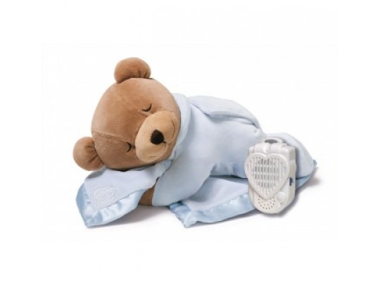 Prince Lionheart back to Sleep Bunny (1)