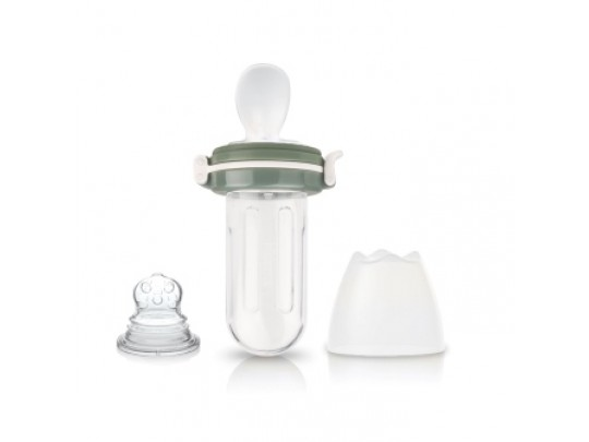 Kidsme Food Squeezer Plus