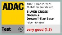 Silver Cross_Dream_Dream i-Size Base_4c_05_20_RU